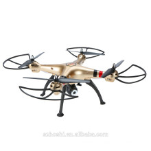 2019 Latest Syma X8HW Quadcopter 2MP WIFI FPV Real-time 2.4Ghz 6 Axis Gyro Headless Mode Quadcopter Drone RTF For Christmas Gift