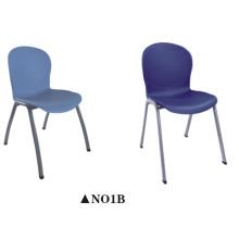 Plastic Chair, Cheap Chair, Stackable Chair N01b