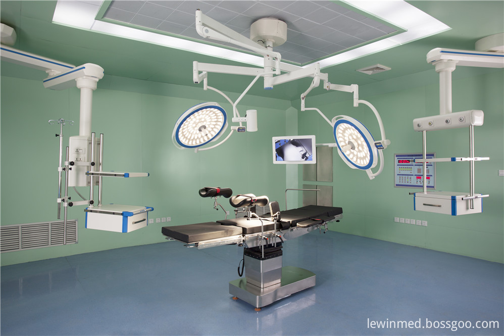Lewin Operating theatre Room