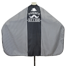 Promotion Price Hot Selling Salon Barbershop Beard Design Capes Hairdressing Cutting Cape for Men