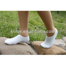 Meias clássicas de tornozelo