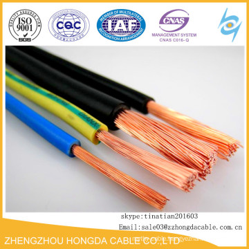Electrical House Wiring Materials Cheap Copper Electrical Wire Size 2 5 Mm China Manufacturer