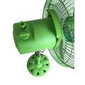 10 Вентилятор-Маленький Дюймов Вентилятор Стенд Вентилятор Пластиковые Вентилятор-Черный