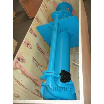 vertikal slurry pump SP typ