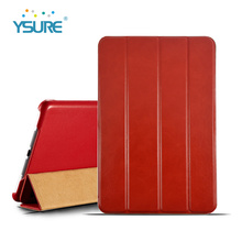 Ysure Fashionable Pu Leather Étui pour iPad