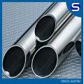 Soldado / Seamless Stainles Steel Sanitary Pipe / Tube.