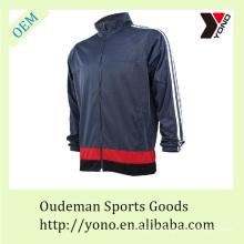 mangas compridas treino de futebol treino de futebol, desgaste do esporte, casaco de treino