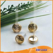Military Buttons New design Brass button BM1246