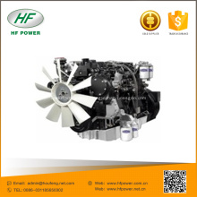Motor diésel Lovol de 4 cilindros para maquinaria de construcción