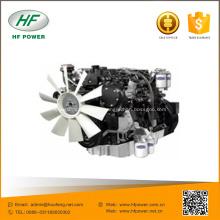 Motor diesel do cilindro de Lovol 4 para a maquinaria de construção
