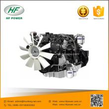 Ловол 4 цилиндровый дизельный двигатель для строительной техники