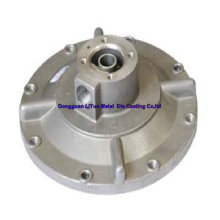 Aluminum Alloy Die Casting for Pneumatic Valve Cover