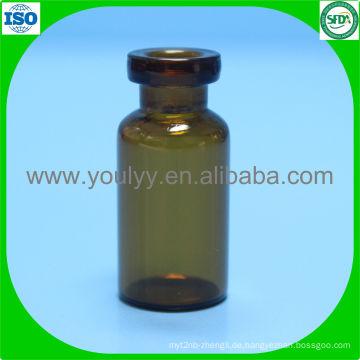 2 ml Injektionsglasfläschchen