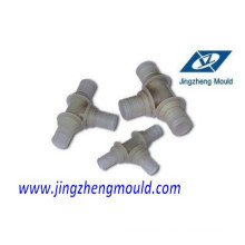 PPSU-Einspritzungs-T-Stück-Rohranschluss-Form / Formteil