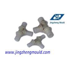 Moulage / bâti de montage de tuyau de pièce en t d'injection de PPSU