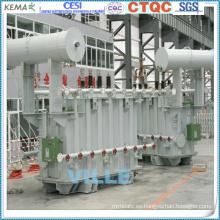 Transformador de energía 35kv con Oltc