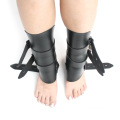 Ankle Cuff Sex Bondage Adjustable Bdsm Sex Leg Cuff with Locker Slave Adjustable Ankle Chain