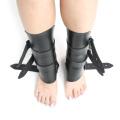 Ankle Cuff Sex Bondage Adjustable Bdsm Sex Leg Cuff with Locker Slave Adjustable Ankle Chain