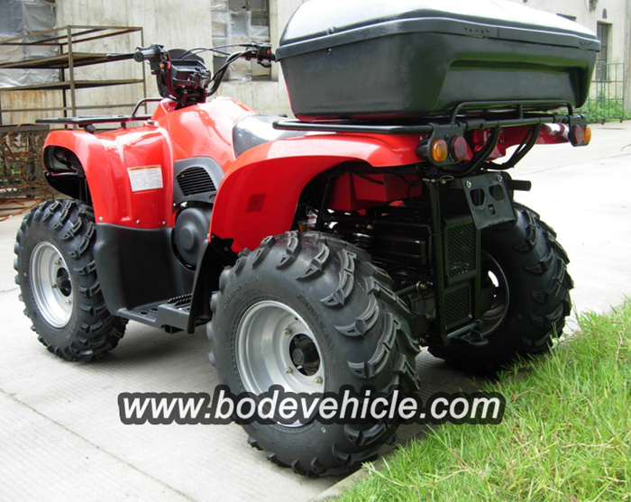 4x4 quad bike 500cc