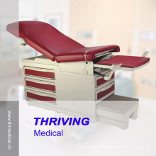 Gynecological Examination Table with Drawers (THR-DH-S106)