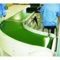 High quality conveyor system/PVC belt conveyor