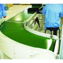 Безопасная электрическая конвейерная лента из тефлона для сильной нагрузки