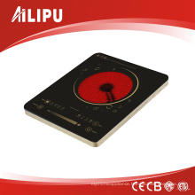 Hot selling and cheap price Super Slim Slide touch Control Infrared Cooker Model Sm-Dt210