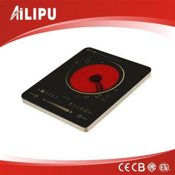 Einzelbrenner Infrarotkocher mit CE / CB Zertifikat Modell Sm-Dt210