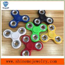 Popular Fidget Spinner Release Estrés Fidget Juguetes Hand Spinner