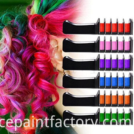 Hair Color Chalk