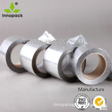 50mic, 60mic, 90mic, 127mic No Liner Aluminum Foil Tape