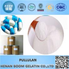 Hot Sales Pullulan Powder for Capsule