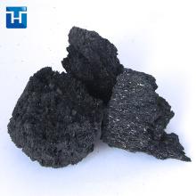 99,8% reines schwarzes Siliziumkarbidpulver / grünes Siliziumkarbidpulver / sic Pulver