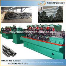High Frequency Welded Pipe Roll Forming Line/Pipe Former Machine