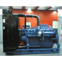 Mtu Diesel Generator220kw-2400kw