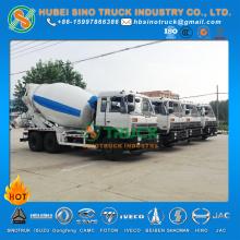 9cbm Concrete Mixer Truck Dongfeng