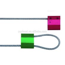 pull tight steel wire cable seal