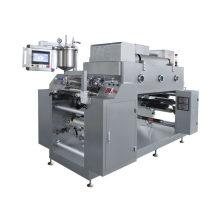Fever Cooling paste gel sheet coating making manufacturing machine