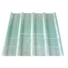 Anti-uv Cold-resistant Anti-aging FilmTransparent FRP Sheet