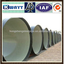 Cement Lining Anti-Corrosion Steel Pipe
