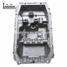Boîtier d'extrusion de pièces de transmission en aluminium ATV