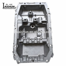 aluminum ATV transmission parts extrusion housing