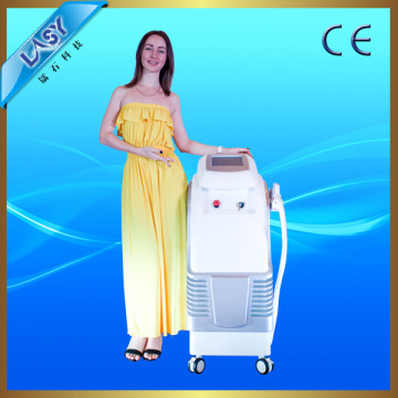 Permanent and painless machine ipl shr germany
