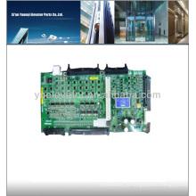 Запасные части для лифтов Toshiba pcb IO-150 UCE4-333L2