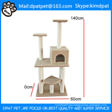 Waterproof Durable Healthy Wholesale Cat Tree