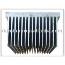 aluminium heat sink