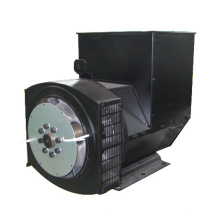 Famous Supplier 8kVA-1500kVA Triphasé Brushless AC Generators (Garantie de deux ans)
