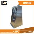 Large Carbon Steel CNC Hardware Stamping Parts