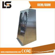 Hardware grande del CNC del acero de carbono que sella piezas