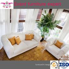 Made in Sinofur Classical living room sofa set